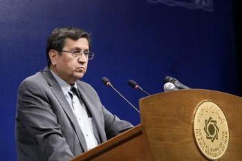 توضیحات رئیس بانک مرکزی درباره حذف چهار صفر از پول ملی