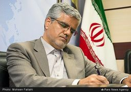 مردم ایران دماغ ترامپ را به خاک خواهند مالید
