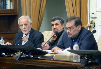 روایت باهنر از اعتراض به احمدی نژاد در جلسه مجمع تشخیص مصلحت