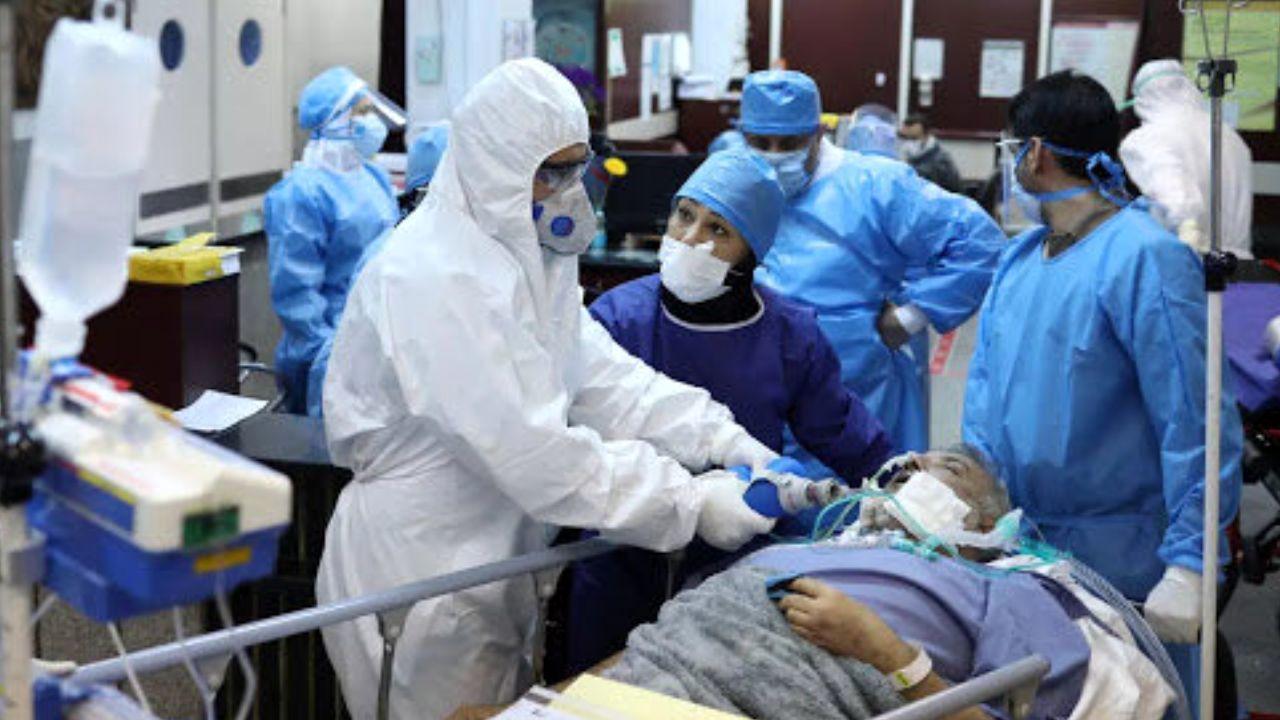 ادمه تلفات کرونا در تهران؛ از آمادهباش بهشت زهرا تا توزیع مبالغی بین کارگران