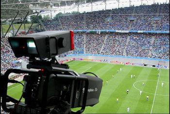 خوش بینی وزارت ورزش به گرفتن حق پخش از صدا و سیما