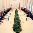 گسترش قرارداد تهاتر درحوزه کالا و خدمات مانند برق و گاز با ارمنستان