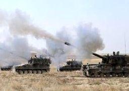 ورود ارتش سوریه برای دفاع از تمامیت ارضی/ احتمال جنگ مستقیم با ترکیه