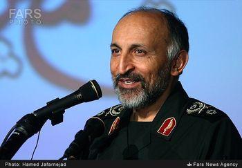 جانشین جدید نیروی قدس سپاه مشخص شد +سوابق
