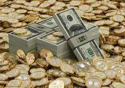 قیمت طلای ۱۸ عیار، طلای آبشده و اونس جهانی | امروز دوشنبه ۹۸/۰۶/۲۵
