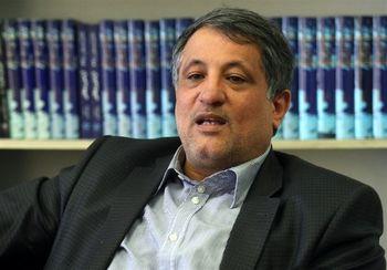 مواضع محسن هاشمی در مورد تغییرات شهرداری تهران و دانشگاه آزاد