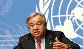واکنش سازمان ملل به اقدام آمریکا علیه دیوان لاهه