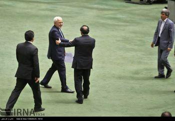 ظریف: پس از برجام سندی امضا نشده است