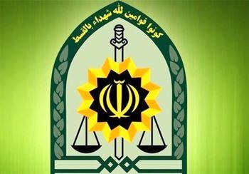 جزئیات شهادت نیروی پلیس در شهریار