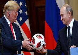 بازی سیاسی آمریکا و روسیه با طلای سیاه