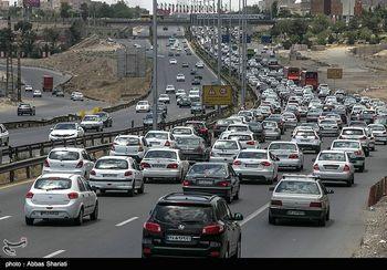 ممنوعیت ورود و خروج از تهران از ظهر فردا