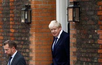 نخستوزیر جدید بریتانیا انتخاب شد+زندگینامه