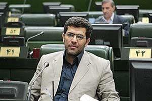 نماینده مجلس، وزیر روحانی را تهدید کرد