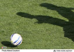 کدام تیمهای فوتبال به لیگ یک سقوط میکنند؟