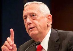 اولین وزیر کابینه ترامپ رای اعتماد گرفت