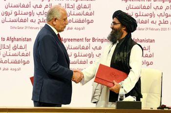 ادامهی بیثباتی در افغانستان؛ توافق طالبان با آمریکا شکست خورد