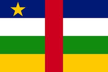حمله مسلحانه در آفریقای مرکزی 37 کشته بر جای گذاشت