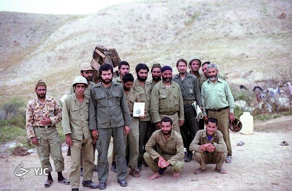 فرماندهان جوان شهید دفاع مقدس چه افرادی هستند؟
