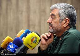 سپاه از رهبری تذکر سیاسی نگرفته است