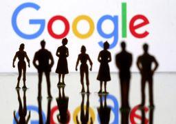 گوگل علیه دونالد ترامپ!