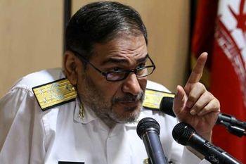 خواسته ترامپ با خواست صدام هیچ تفاوتی ندارد
