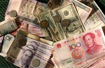 امروز قیمت 26 ارز کاهش یافت/قیمت روز ارزهای دولتی ۹۷/۱۱/۱۳
