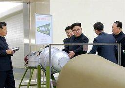 روسیه : آزمایش بمب هیدروژنی برای کره شمالی پیامدهای جدی دارد