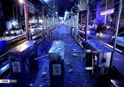 تیتر دوپهلوی امروز «کیهان» چه مقصودی دارد؟ + عکس
