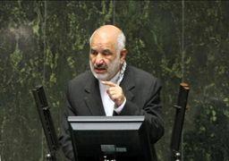 «حسن کامران» از «علی لاریجانی» شکایت کرد