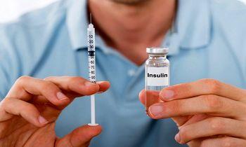 آخرین جزییات از واردات انسولین به کشور