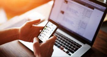 افزایش فروش کامپیوتر و لپ تاپ در بازار جهانی