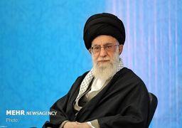 سخنرانی رهبر انقلاب در روز اول سال نو در مشهد برگزار نخواهد شد