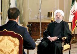 5 سیگنال اقتصادی روحانی در روز صدم