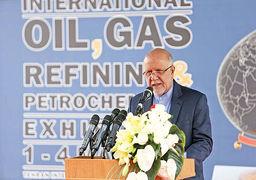 مدل جایگزین فروش نفت