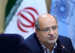 رشد مراجعین کرونا به مراکز درمانی در تهران؛ معتادان متجاهر سبب گشترش بیماری می شوند