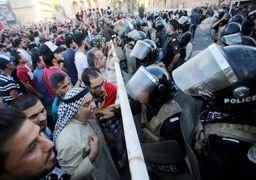 عمار حکیم و نوری مالکی از معترضان حمایت کردند / دو کشته در تظاهرات جمعه