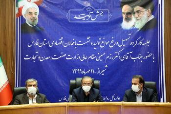 وعده های استانی وزیر صمت