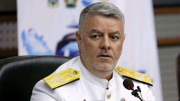 فرمانده نیروی دریایی ارتش: آمریکاییها هر حرکتی کنند؛ پاسخ محکمی میگیرند