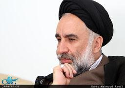 انتقاد شدید عضو دفتر امام از دخالت نظامیان در سیاست