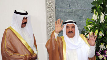 کویت هم با اسرائیل صلح میکند؟