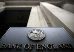 بانک مرکزی انگلیس آماده خروج سخت از اتحادیه اروپاست