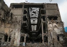 انتشار نخستین گزارش حقوقی از فاجعه پلاسکو