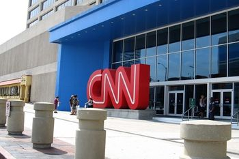دریافت بسته مشکوک در دفتر شبکه CNN در نیویورک