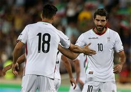 مشتریان خوب اروپایی برای دو بازیکن ملی پوش ایران