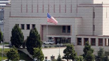 پشت پرده اقدام آمریکا برای تعطیلی سفارتخانه در بغداد