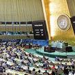 واکنش سازمان ملل به درخواست آمریکا برای فعال سازی مکانیسم ماشه