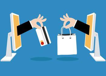 افزایش چشمگیر معاملات در چین با خرید های آنلاین