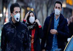 آخرین آمار کرونا در ایران| روند صعودی مبتلایان و جانباختگان روزانه/ یک استان در وضعیت قرمز، ۹ استان در وضعیت هشدار