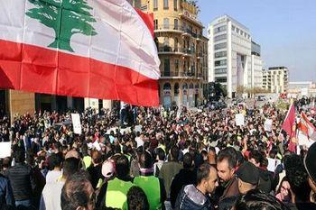 تظاهرات در لبنان به کجا رسید؟