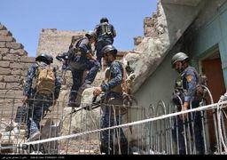موصل به طور کامل آزاد شد / 1122 روز زندگی با قوانین داعش